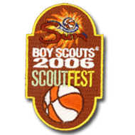 38-patch-Scoutfest