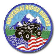 92-patch-RidgeRiders